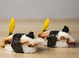 Beneficios en Cherry Sushi