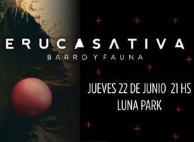 Eruca Sativa - 2x1