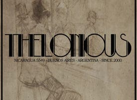 Thelonious - 2x1