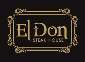 El Don Steak House - 20% en