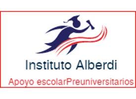 Instituto Alberdi - 20%