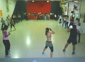 Training Fitness Club - 20%