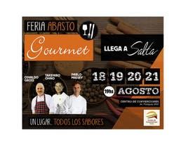 Feria Abasto Gourmet - 2x1
