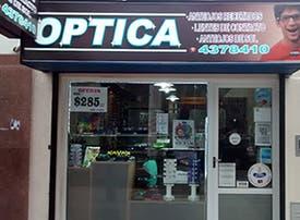 Optica Cristalinos Degen - 20%