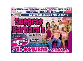 Suegras Barbaras - 2x1