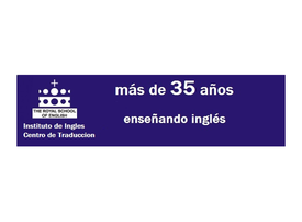 Royal School Of English - 15%