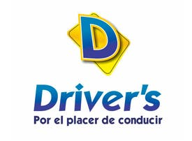 Driver's - 15%