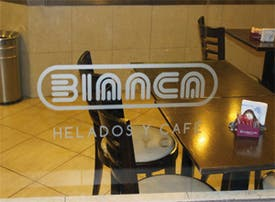 Beneficios en Bianca Heladería