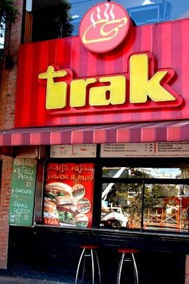 Beneficios en Trak Restaurant