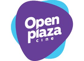 Cine Open Plaza - 2x1