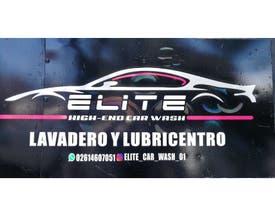 Elite Car Wash - 20%