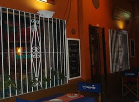 Vera Cruz Restaurante Mexicano - 40%
