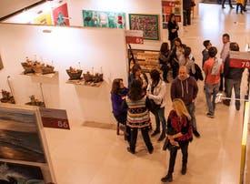 BADA Boutique de Arte Directo de Artista - 2x1