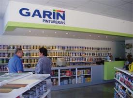 Garin Pinturerias - 30%