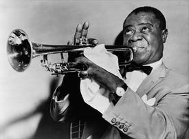 Louis Armstrong - 2x1