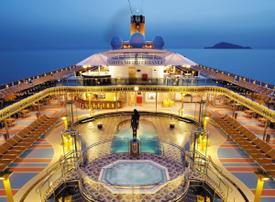 Beneficios en Viajes Falabella Cruceros