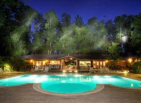 Beneficios en La Becasina Delta Lodge