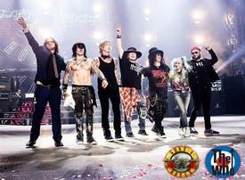 Guns N' Roses - 2x1
