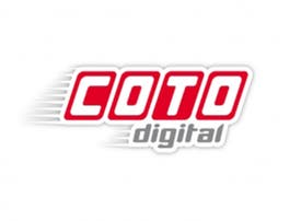Coto Digital - 15% en