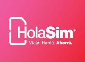 HolaSim - 20%