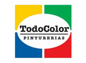 TODO COLOR PINTURERÍAS - 20%