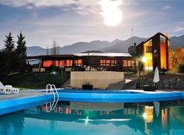 Pueblo del Río - Mountain Lodge & Spa