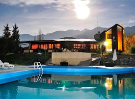 Pueblo del Río - Mountain Lodge & Spa - 30%