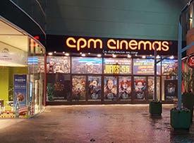 CPM Cinemas Paseo Adrogué - 2x1