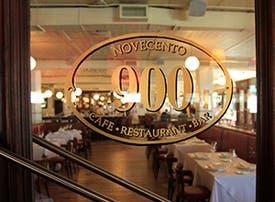 Novecento - 30% en                      Restaurantes y Bares