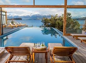 Beneficios en Hotel Correntoso, Villa La Angostura, Argentina