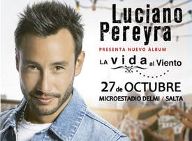 Luciano Pereyra - 2x1
