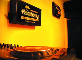 Factory escuela de djs y produccion musical - 20%