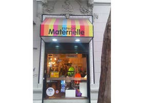 Maternelle - 20%