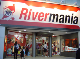 Rivermanía - 20%