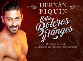 Hernan Piquín - 2x1