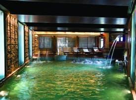 Beneficios en Imago Hotel & Spa