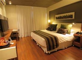 Amerian Tucuman Apart & Suites - 40%