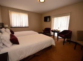 Beneficios en Neuquen Tower Hotel