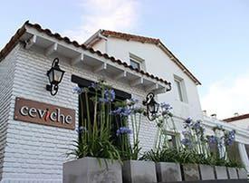 Beneficios en Ceviche Pinamar