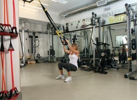 Corpo Gym - 20%