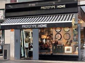 Prototype Home - 20%