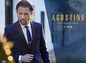 Agustino - 20% en Club EL TRIBUNO