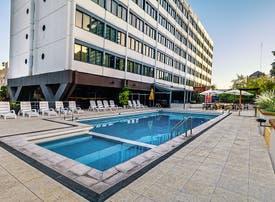 Hotel Raices Aconcagua - 35%