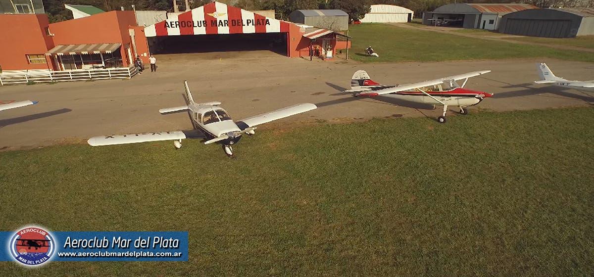 Aero Club Mar del Plata