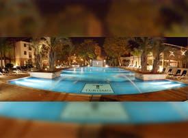 Beneficios en Turismo Hotel Casino