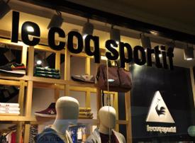 Le Coq Sportif - 20%