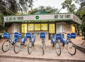Las Bicis del Parque - 50%