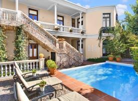 Hotel del Casco - 20%
