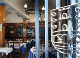 Betanzos Restaurant - 50%