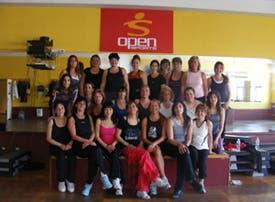 Mares Club fitness resort - 20%